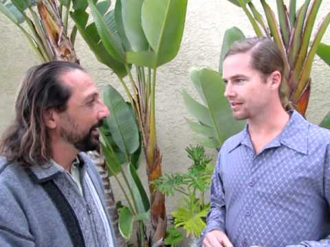 Nassim Haramein: Nassim Haramein On The Quantum Mechanics Of Our Emotions And Memories