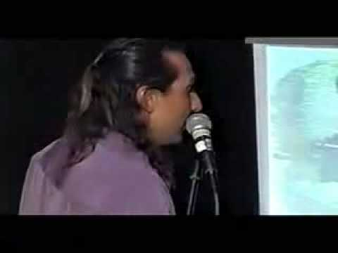 Nassim Haramein:  Odyssey Into Hyperspace And Beyond (38 of 45)